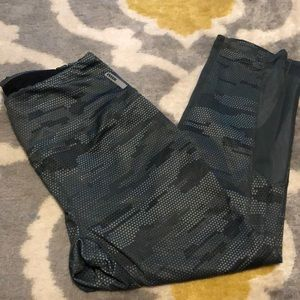 RBX Workout Legging Size Small